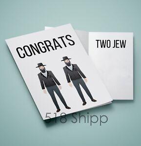 Congrats-Two-Jew-Humor-Funny-Greeting-Card-Jewish-Congratulations