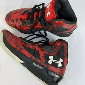 Under Armour Charged UA Lightning 3