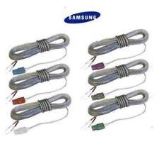Samsung DVD,BLU RAY,HOME CINEMA Speaker Cable Wires Surround Sound