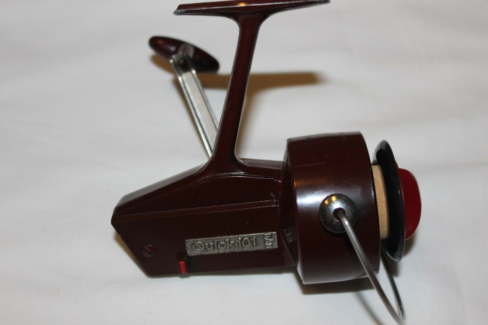 Dam Quick 101 specialeee modello rossonr394