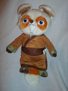Kohl-039-s-Kung-Fu-Panda-Master-Shifu-13-034-Plush-Soft-Toy-Stuffed-Animal