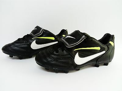 -stiefel Fußball Nike Jr.tiempo 500 M Rbr Kind Größe 36 Gr