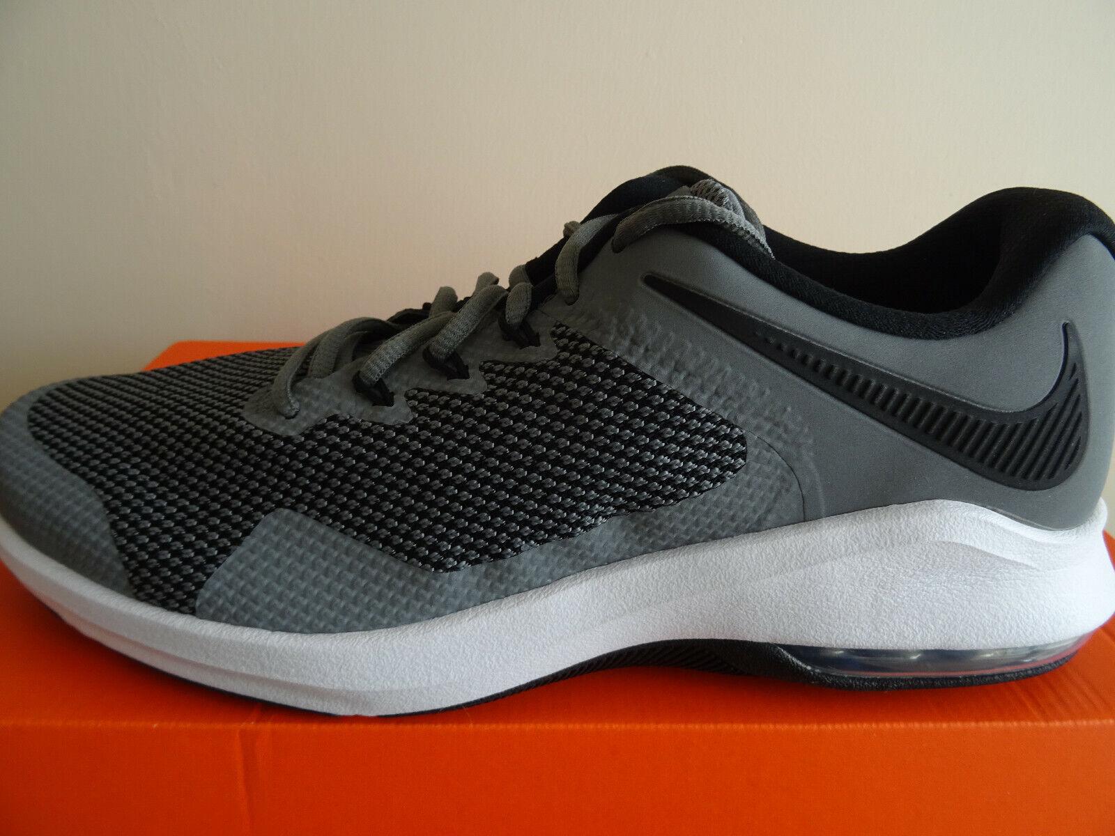 Nike Air Max Aplha Trainer schuhe trainers AA7060 020 uk 8 eu 42.5 us 9 NEW + BOX