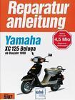 Yamaha XC 125 Beluga (ab 1990) (2012, Kunststoffeinband)