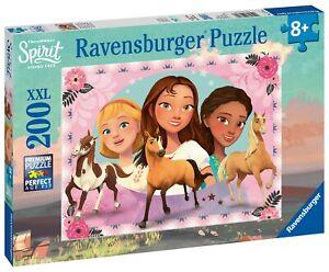 12772-Ravensburger-Dreamworks-Spirit-Jigsaw-Puzzle-XXL-200-Piece-Children-Age-8