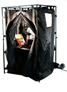 Image is loading Darkroom-Tent-for-Lightproof-Photographic-Film-&-Print-  sc 1 st  eBay & Darkroom Tent - for Lightproof Photographic Film u0026 Print ...