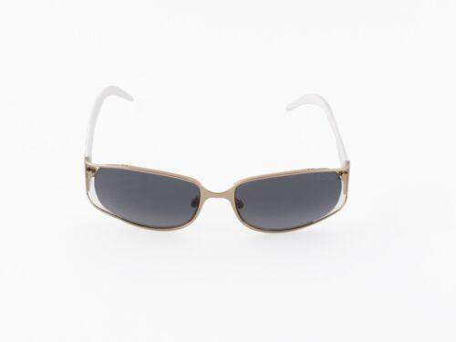 ROBERTO CAVALLI Damen Sonnenbrille PIOMBO RC424S 772 Shiny Gold White  55-17-130