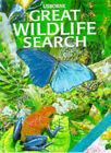Usborne Great Wildlife Search by Kate Needham, Ian Jackson, Caroline Young (Hardback, 1998)