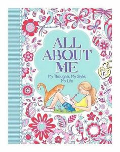 All-About-Me-Brand-New-RRP-7-99-by-Ellen-Bailey-Paperback-Children-039-s-Books