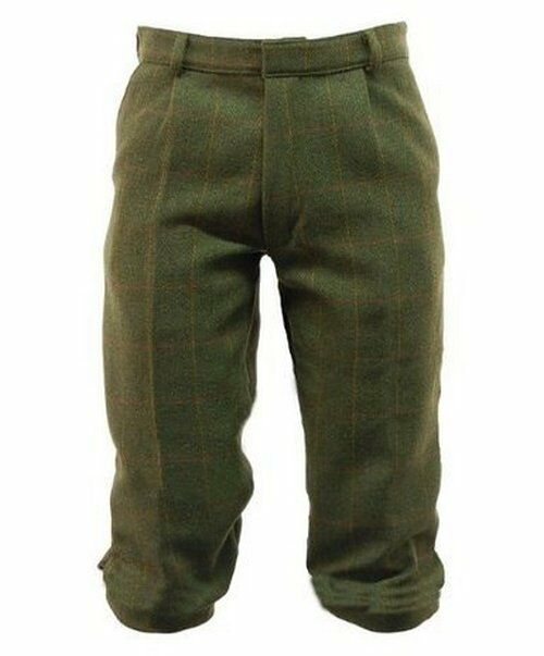 Country Tweed Breeks Breeks Tweed  Shooting Huntsman Breeches Plus Two Trousers 39c871