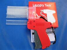 Fine Tagging Gun Amp 1000 12 Clear Fine Plastic Barbs
