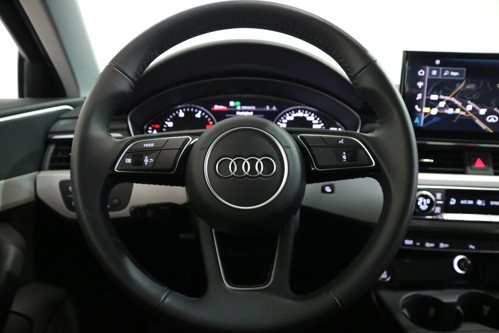 Audi A4 40 TDi Prestige+ Avant S-tr. - billede 3