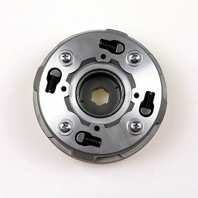Semi Auto Engine Clutch Assembly 90cc 110cc 125cc PIT Quad Dirt Bike ATV Buggy