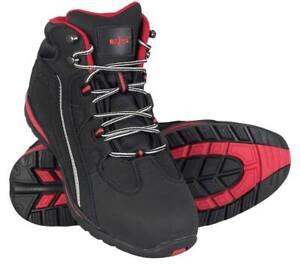 code promo 30ebe 010b5 Détails sur Basket de sécurité, chaussure de sécurité homme, chaussure de  travail XPRO-T