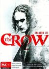 The Crow (deluxe Edition) Movie DVD R4 Michael Wincott