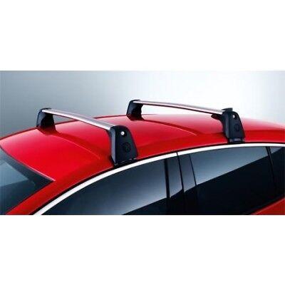 Vauxhall Astra 2009-2015 Roof Rack Bars Astra J 5 Door Hatchback