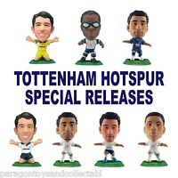 TOTTENHAM HOTSPUR MicroStars - Special releases choose from 8 different figures