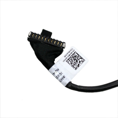 Battery Cable for Dell Latitude E5450 5450 ZAM70 08X9RD DC02001YJ00 replace part