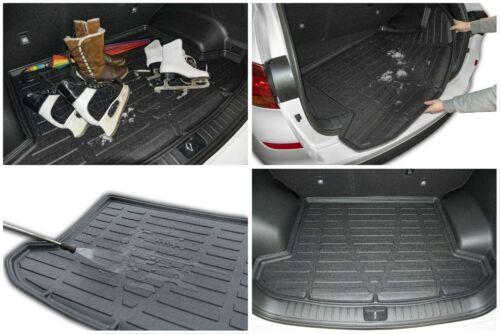 STANDARD Kofferraumwanne Laderaumwanne für Nissan Juke 2010-2014 hohe Kante