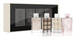 burberry brit perfume set