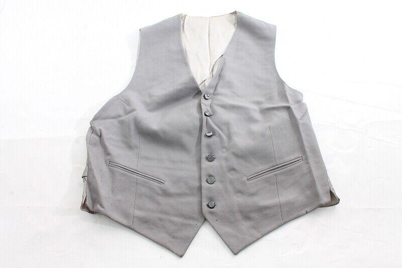 Old suit waistcoat jacket true vintage sacko-show original title