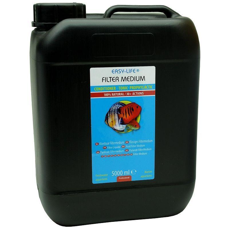 Easy Life FILTER MEDIUM Ultimate Water Conditioner 5L Bulk