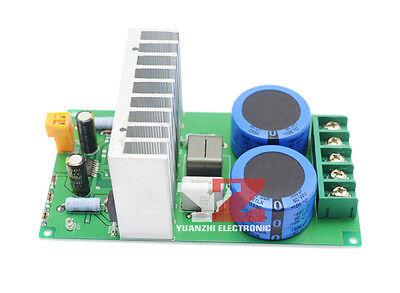 YZ DIY IRAUD200-2 Momo Class D Power amplifier board IRFB23N20D IRS2092S 500W