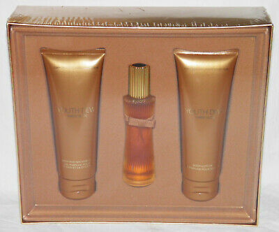 Rare Vintage Youth Dew Amber Nude Tom Ford Estee Lauder