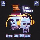 GWz All the Way by Ghost Writerz (CD, Jul-2015, Tru Thoughts)