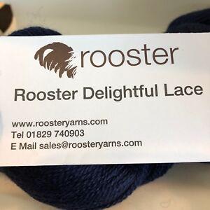 Rooster-Delightful-Lace-Camelid-Alpaca-Silk-Crochet-Knit