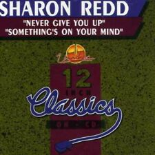 Sharon Redd - Never Give You Up / Somethings on Your Mind [New CD] Canada - Impo
