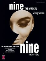 Nine 2003 Edition Sheet Music Vocal Selections Piano 002502895