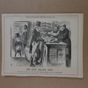 7x10-034-punch-cartoon-1869-THE-IRISH-TREASON-SHOP-gladstone