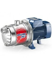 Elektro-Pumpe-Pedrollo-Plurijet-4-100-hp-1-Mehrstufige-Selbstansaugend-Matra