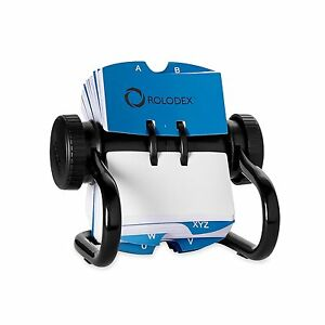 P69 rolodex open rotary business card file with 500 2 14 x 4 inch image is loading p69 rolodex open rotary business card file with colourmoves
