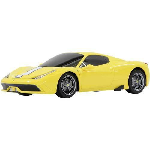 Jamara 405032 ferrari 458 speciale a 1:24 automodello per principianti elettrica