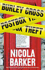 Burley Cross Postbox Theft by Nicola Barker (Paperback, 2011)
