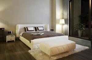 Modernes Design Bett Hotel XXL Betten Luxus Stil