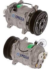 A/C Compressor-Diesel Kiki / Valeo Omega 20-11178-AM 00-04 Volvo V40 1.9L-L4