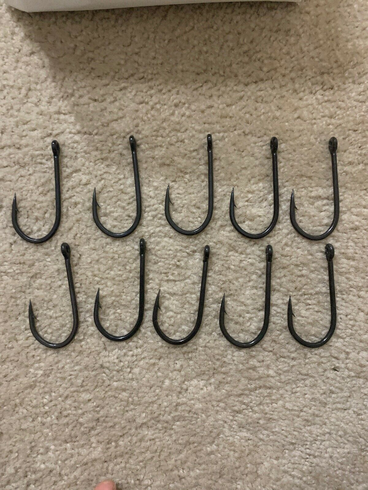 Owner JOBU Big Game Hooks 5134 For Trolling and Chunking ~ Select Size Qty ~