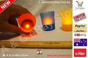 LED-Candle-Flameless-Tea-Light-Tealight-Candle-Lamp-Sydney-Buy-It-Now