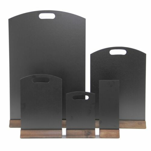 Arched Table Top Chalk Board. Menu Board. Message Board. Memo Board. Chalk Board