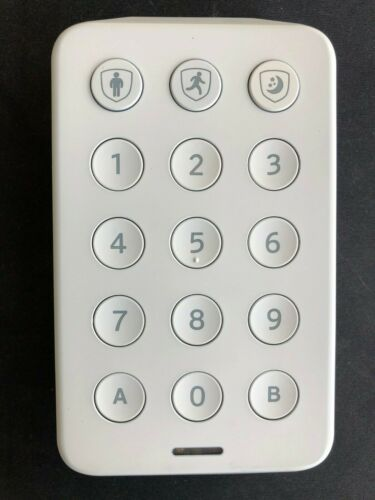 XHK1-UE Keyboard Security System for Home Xfinity With 4 Batteries