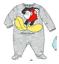 Baby-Boys-Girls-Character-100-Cotton-Sleepsuit-Babygrow-Pyjamas-Minnie-Mickey thumbnail 4