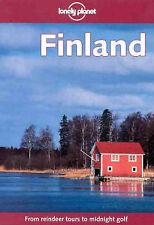 Lonely Planet : Finland, Markus Lehtipuu, Virpi Makela