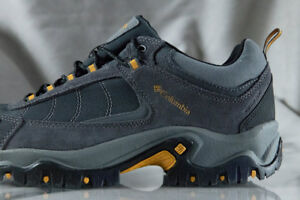 7ee714c7b7f Details about COLUMBIA GRANITE RIDGE waterproof shoes for men, NEW, US Size  8