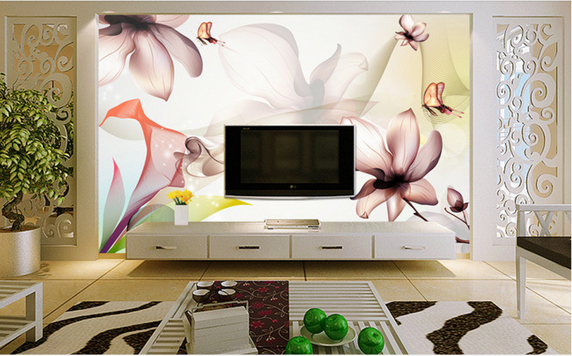 3D Pattern Adorn 554 Wallpaper Murals Wall Print Wallpaper Mural AJ WALL AU Kyra