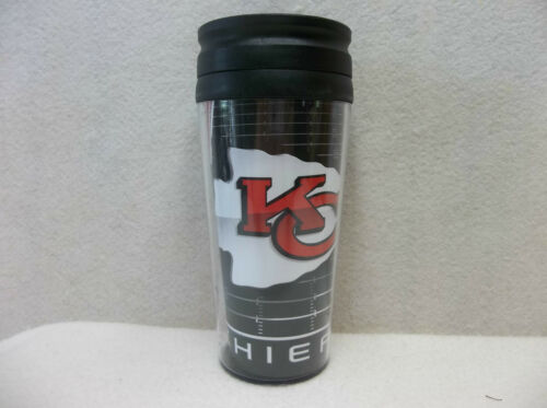 Kansas City Chiefs Insulated Drinking Cup