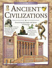 Ancient Civilizations: Discovering the People and Places of Long Ago by Phillip Brooks (Paperback, 2008)