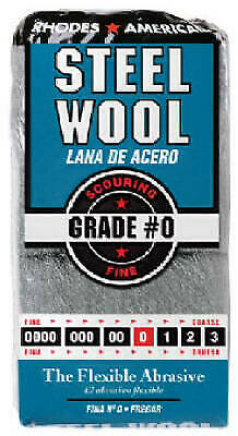 No Steel Wool Pack of 12